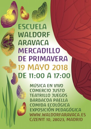 cartel waldorf primavera18